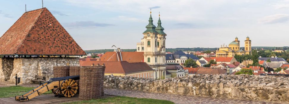 About Eger